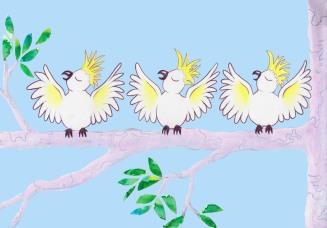 Cockatoo Choir