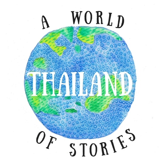 A world of stories Thailand