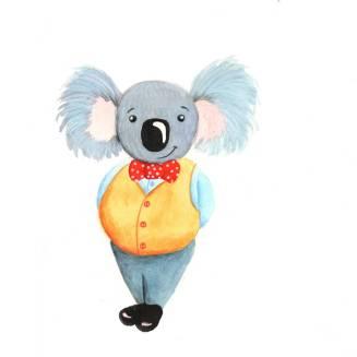 George, Koala